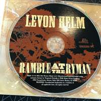 Levon Helm - Ramble At The Ryman - Used CD