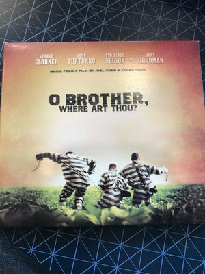 O Brother, Where Art Thou? - Used CD