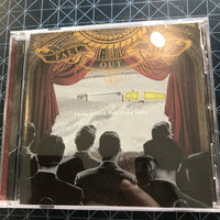 Fall Out Boy - From Under The Cork Tree - Used CD