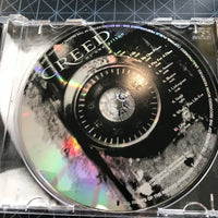 Creed - My Own Prison - Used CD