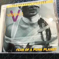 The Vandals - Fear of a Punk Planet - Used CD