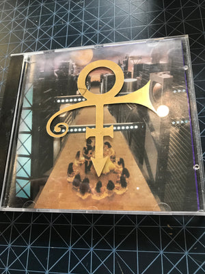 Prince & the New Power Generation - Love Symbol Album - Used CD