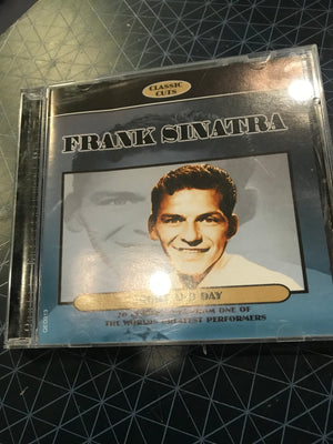 Frank Sinatra - Night And Day - Classic Cuts - Used CD