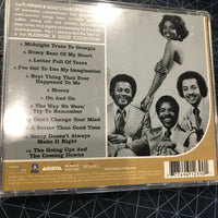 Gladys Knight & The Pips - The Best Of - Used CD