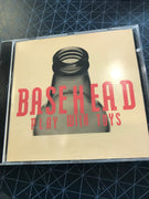Basehead - Play With Toys - Used CD