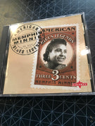 Memphis Minnie - American Blues Legends - Used CD