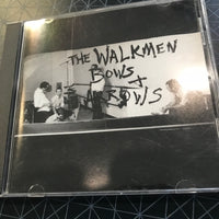 Walkmen, The - Bows + Arrows - Used CD