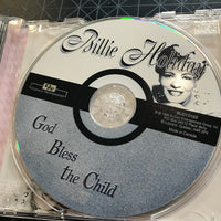 Billie Holiday - God Bless the Child - Used CD