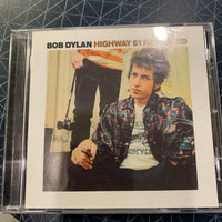 Bob Dylan - Highway 61 Revisited - Used CD