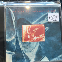 Dire Straits - On Every Street - Used CD
