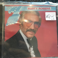 Marty Robbins - #1 Hits - Used CD
