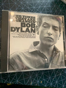 Bob Dylan - The Times They Are A-Changin' -  Used CD