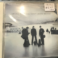 U2 - All That You Can't Leave Behind - Used CD