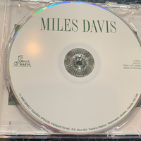 Miles Davis - Compilation - Used CD