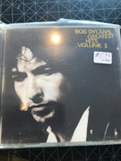 Bob Dylan - Greatest Hits Volume 3 - Used CD