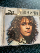 Peter Frampton - The Best Of -  Used CD