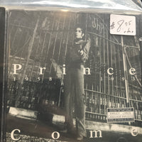 Prince - Come 1958-1993 - Used CD