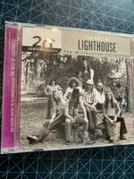 Lighthouse - The Best Of -  Used CD