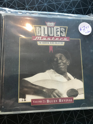 Various - Blues Revival Vol. 7 - Used CD