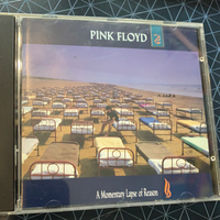 Pink Floyd - A Momentary Lapse If Reason - Used CD
