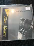 Robert Pete Williams - Blues Masters - Used CD