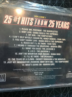 Various - Motown - 25 #1 Hits From 25 Years - Used CD