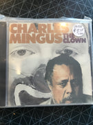 Charles Mingus - The Clown - Used CD