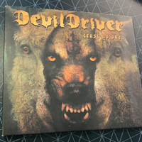 DevilDriver - Trust No One - Used CD