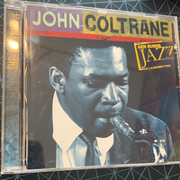 John Coltrane - Ken Burns Jazz - Used CD