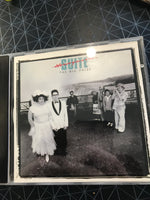Honeymoon Suite - The Big Prize - Used CD