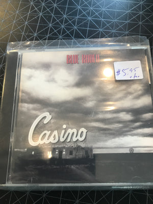 Blue Rodeo - Casino - Used CD