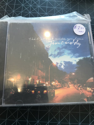 Jim Cuddy - The Light That Guides You Home - Used CD