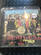 Beatles, The - Sgt Peppers Lonely Hearts Club Band - Used CD