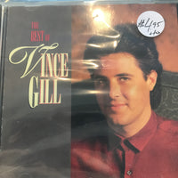 Vince Gill - The Best Of - Used CD