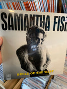 Samantha Fish - Belle Of The West - New Vinyl LP