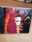 Annie Lennox - Diva - Used CD