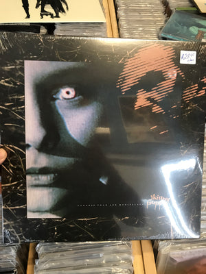 Skinny Puppy - Cleanse Fold And Manipulate - New Vinyl LP