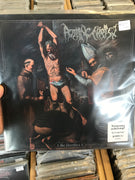 Rotting Christ - The Heretics - New Vinyl LP