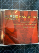 Herbie Hancock - Possibilities - Used CD