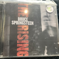 Bruce Springsteen - The Rising - Used CD