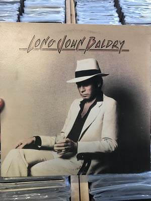 Long John Baldry - S/T - Used Vinyl LP