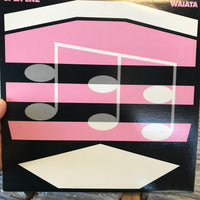 Split Enz - Waiata - Used Vinyl LP