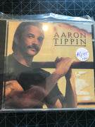 Aaron Tippin - Tool Box - Used CD