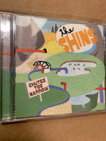 Shins, The - Chutes Too Narrow -  Used CD