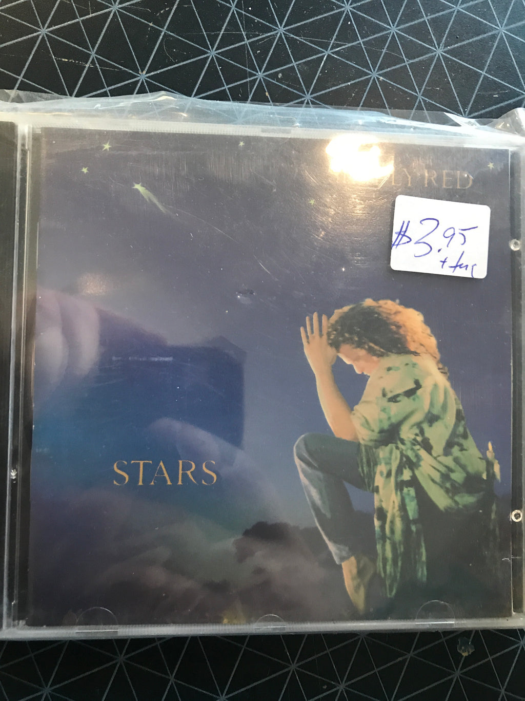 Simply Red -Stars - Used CD