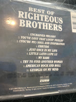 Righteous Brothers, The - Best Of - Used CD