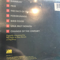 Ornette Coleman - Change Of The Century - Used CD