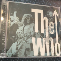 Who, The - The Ultimate Collection - Used CD