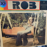Rob - Rob - New Vinyl LP