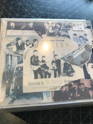 Beatles, The - Anthology 1 - Used CD